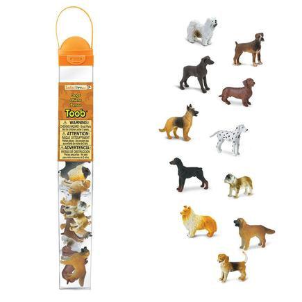 Set animales Perros