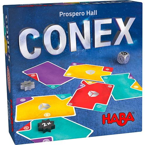 Juego De Mesa Estrategia Conex