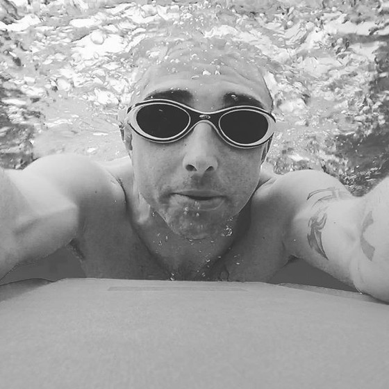 Swim: my love hate relationship