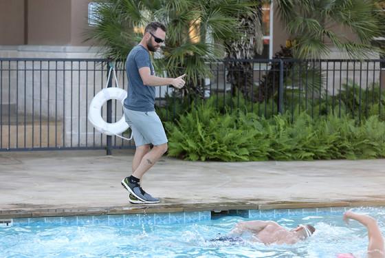 Failure: Swim Challenge Edition