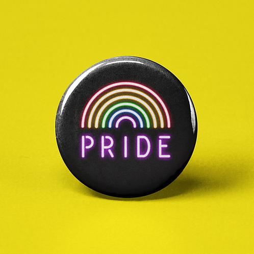 Pride Neon Pin