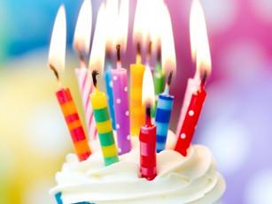 Birthday Contest!!