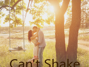 Can't Shake You is live!