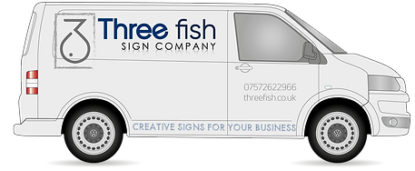 Car and Van Graphics stafford