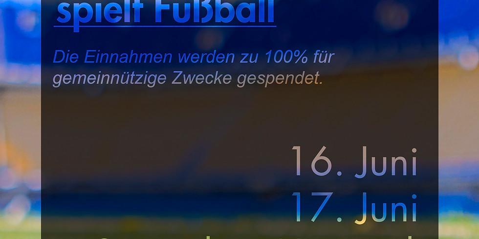 DSF - Ein Dorf spielt Fußball 2018