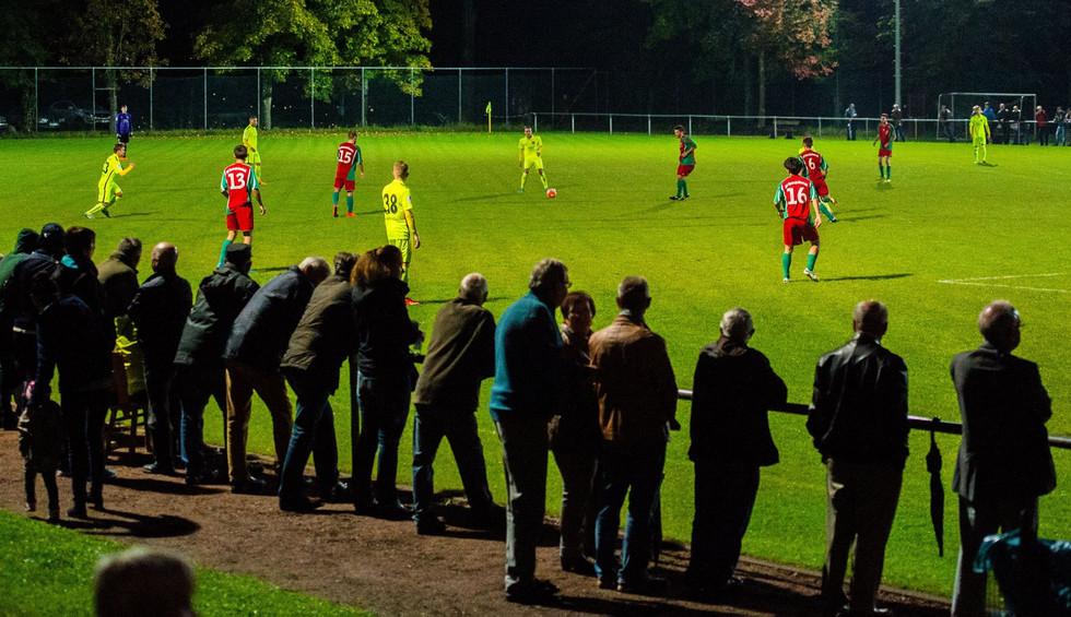 1.FCS vs FC Beckingen