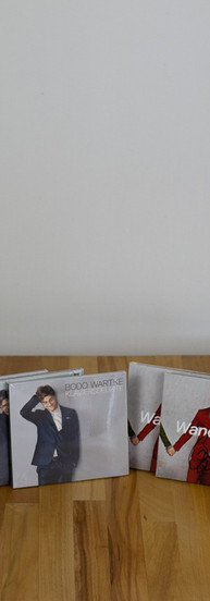 Bodo Wartke CDs