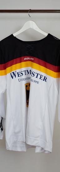 Trikot Deutscher Eishockey Bund