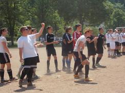 Ein Dorf spielt Fußball  2018