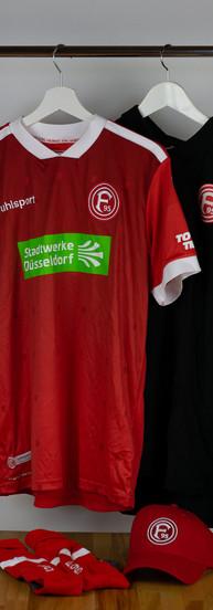 Fortuna Düsselforf Fanpaket