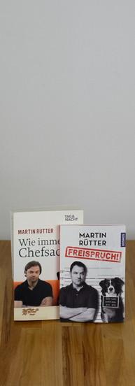 Martin Rütter Bücher