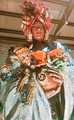 INTERNATIONAL SHRINE OF MARIE LAVEAU*  AT THE NEW ORLEANS HEALING CENTER