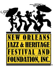 NO Jazz & Heritage Festival