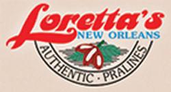 Loretta's N.O. Authentic Pralines