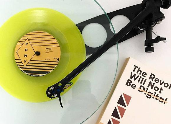 Flying Vinyl July 18