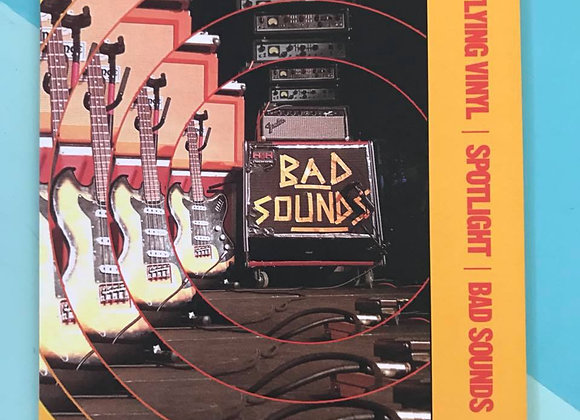 Spotlight - Bad Sounds (August 18)