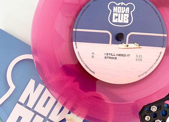 Flying Vinyl - October 19