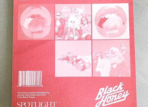 Spotlight - October 18 (Black Honey)