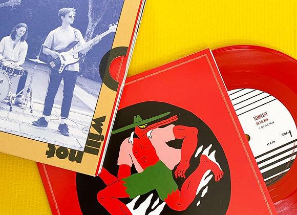 Flying Vinyl - July 20