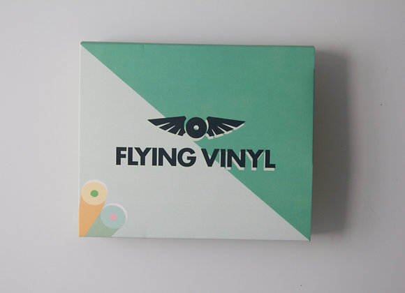 Flying Vinyl February 17