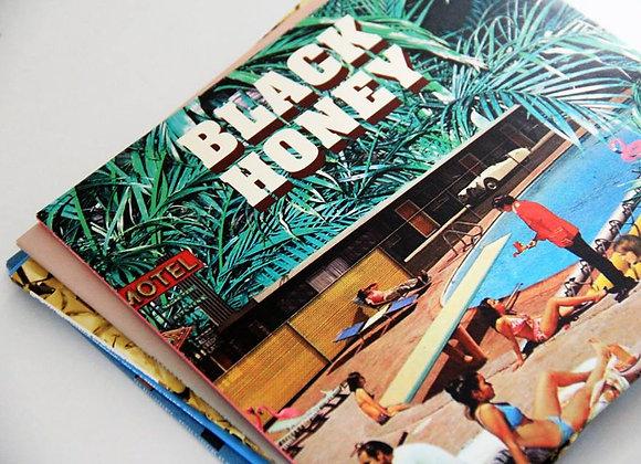 Flying Vinyl November 15