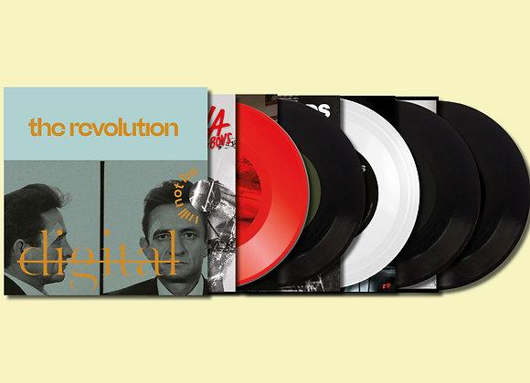 Flying Vinyl - November 19