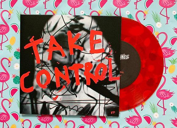 Flying Vinyl - December 19