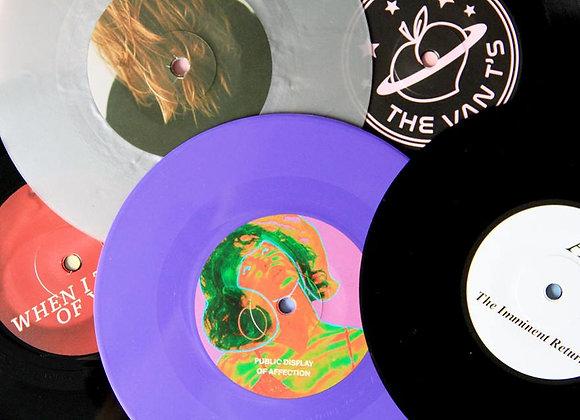 Flying Vinyl January 17