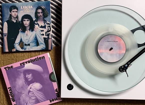 Flying Vinyl - Oct 20