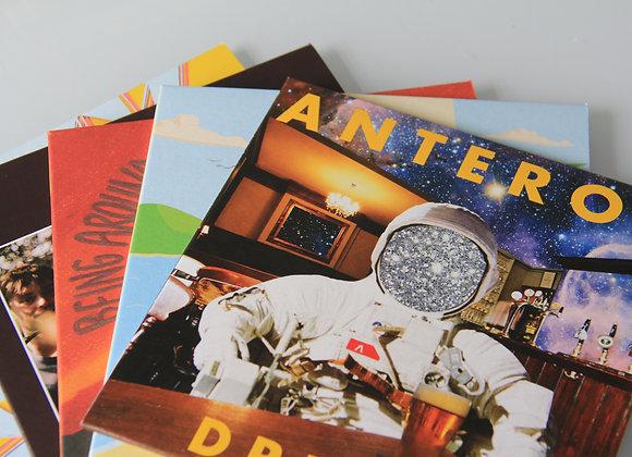 Flying Vinyl March 17