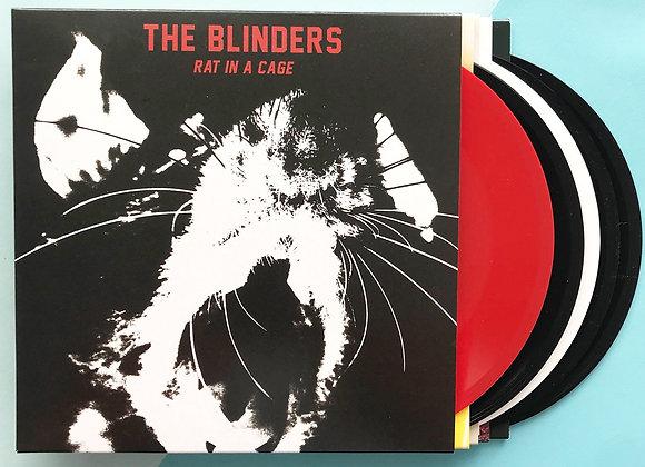 Flying Vinyl - April 19
