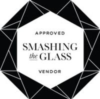Smashing the Glass Badge.png