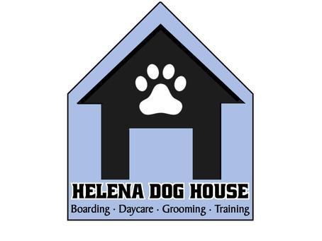 duck race dog house