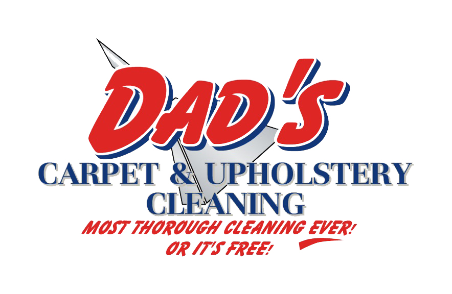 Dad's Transparent Logo