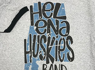 tshirt HHS Band.jpg