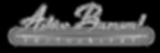 Adrien Broussard Photography Logo White_
