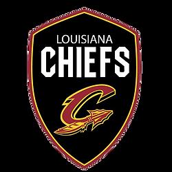 Louisiana Chiefs Logo.png