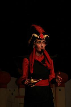 Jafar - 1