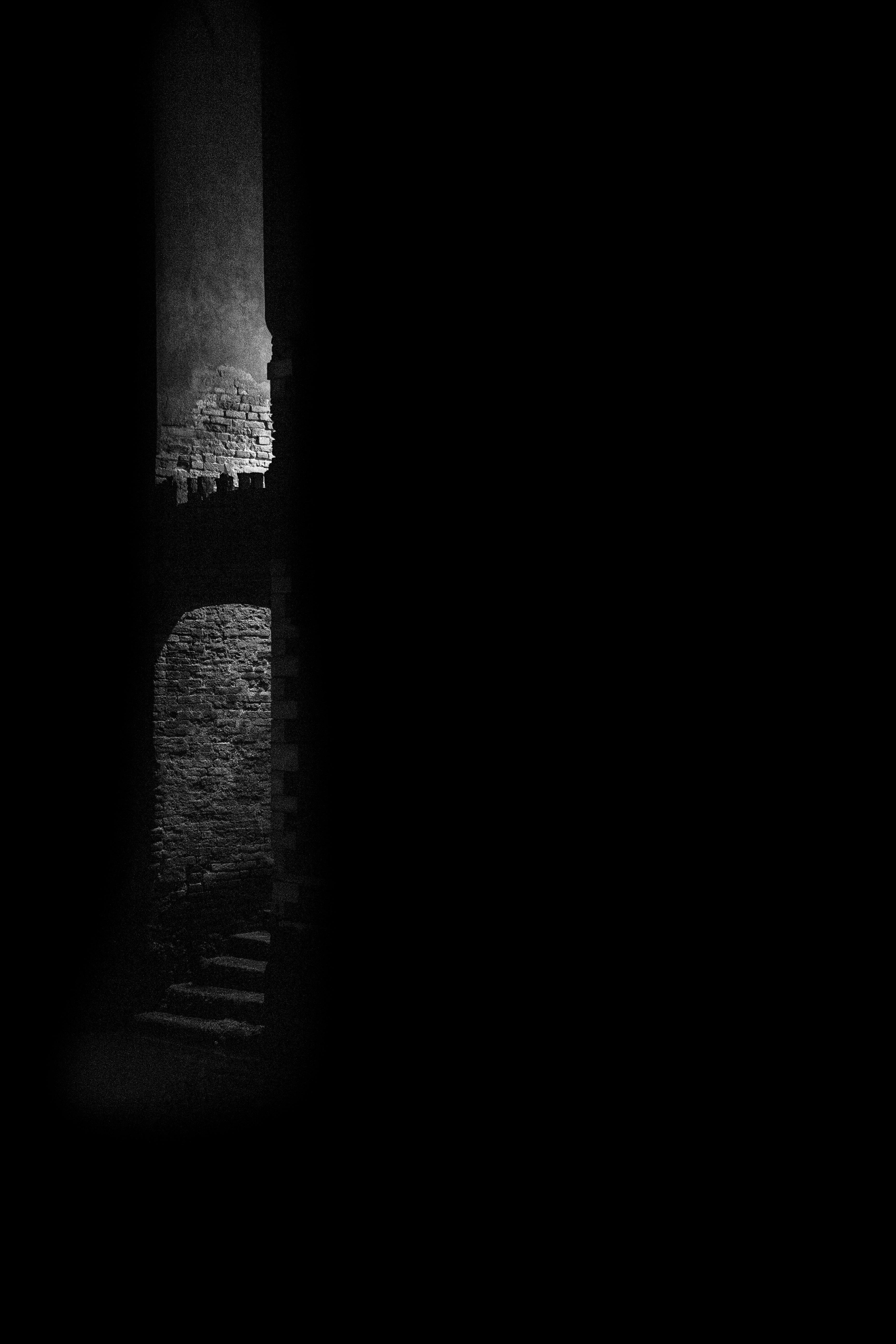 'Notturno 5', Venice