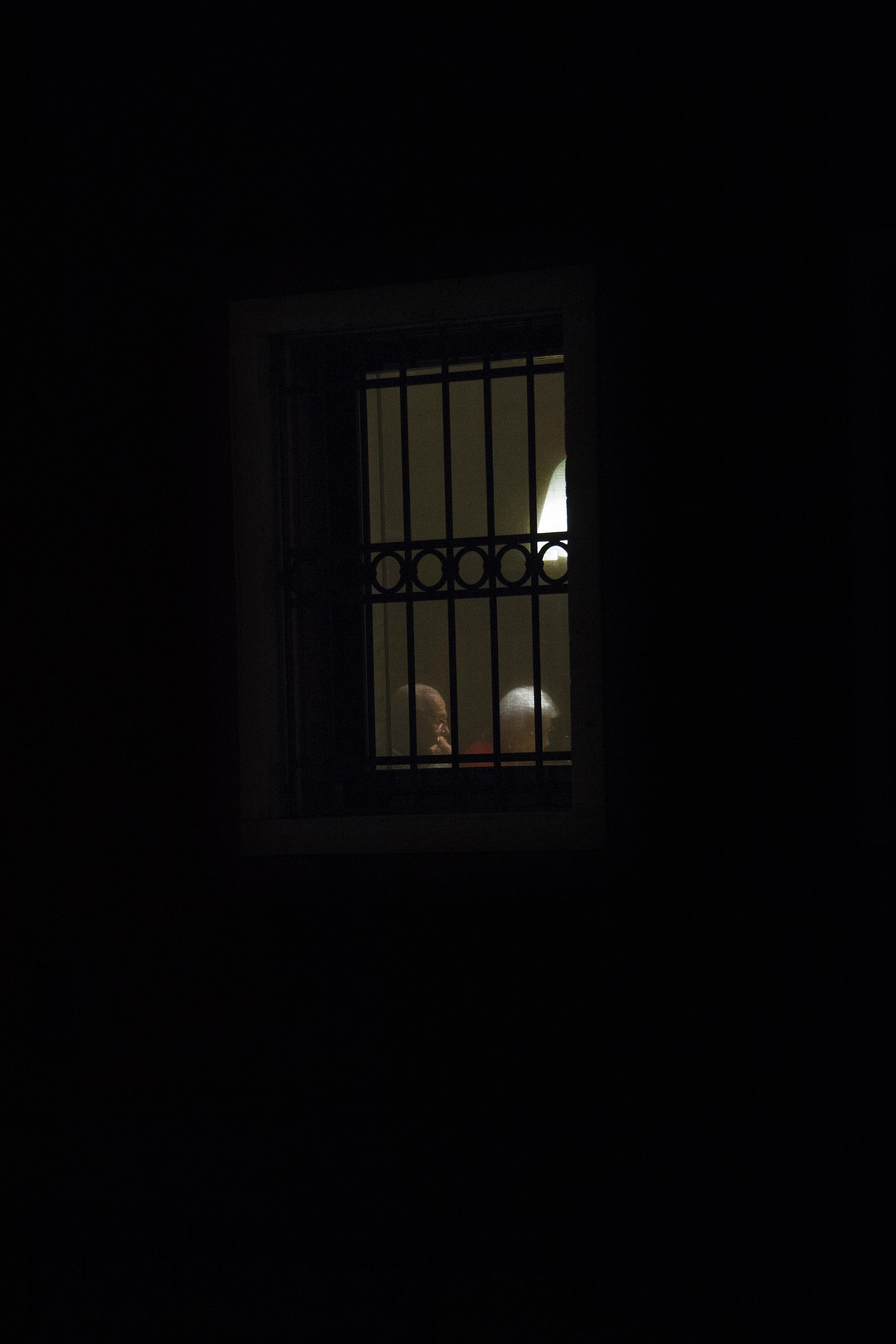 'Nocturne 10', Venice
