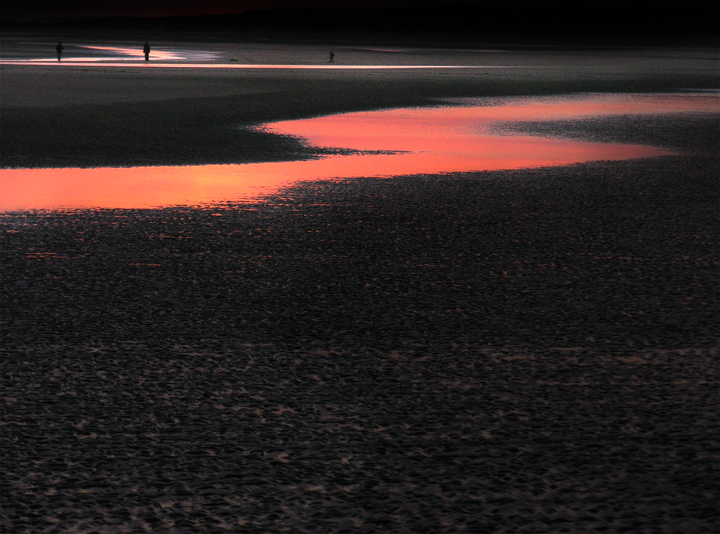 'Nocturne', Camber