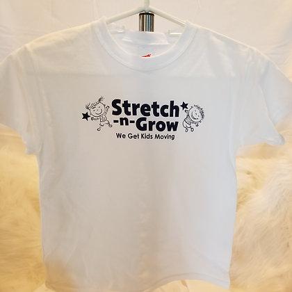 Stretch-n-Grow T-Shirt