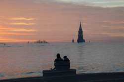 'Venice Multiplied', Sinking City