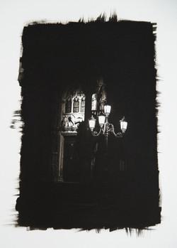 'San Marco, Venezia, Night'