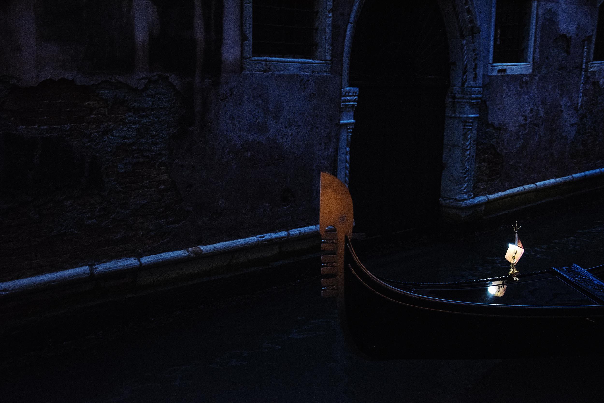 Venice Nocturne 3