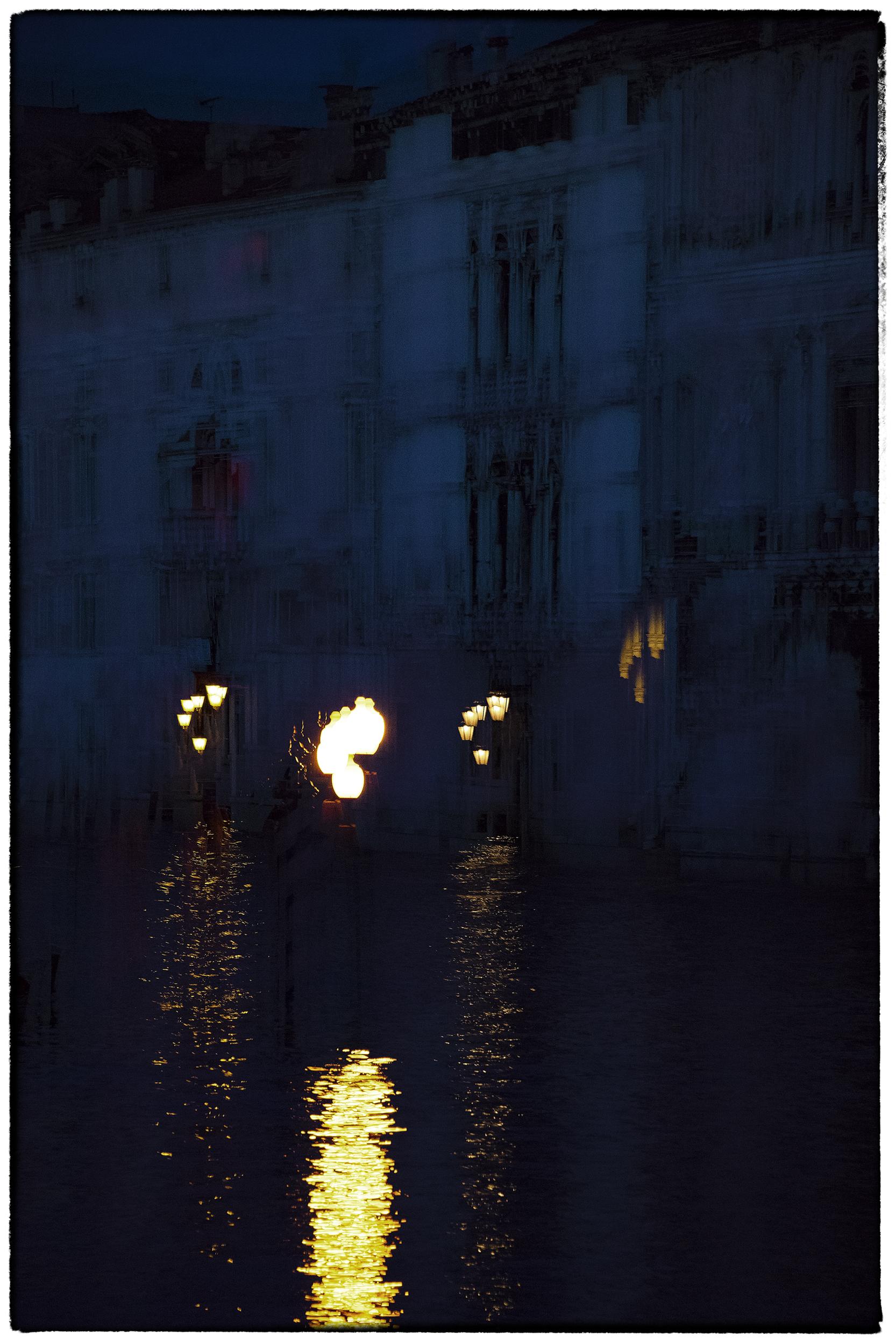 'Notturno, Venezia'