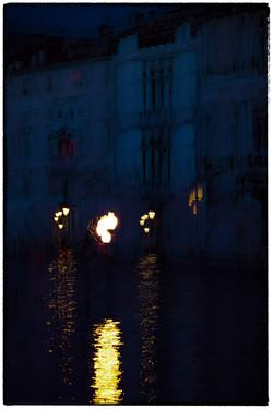 'Venice Multiplied' Nocturne