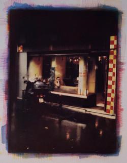 'Homage to Edward Hopper' Paris