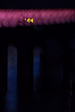 Illuminated River 5, London