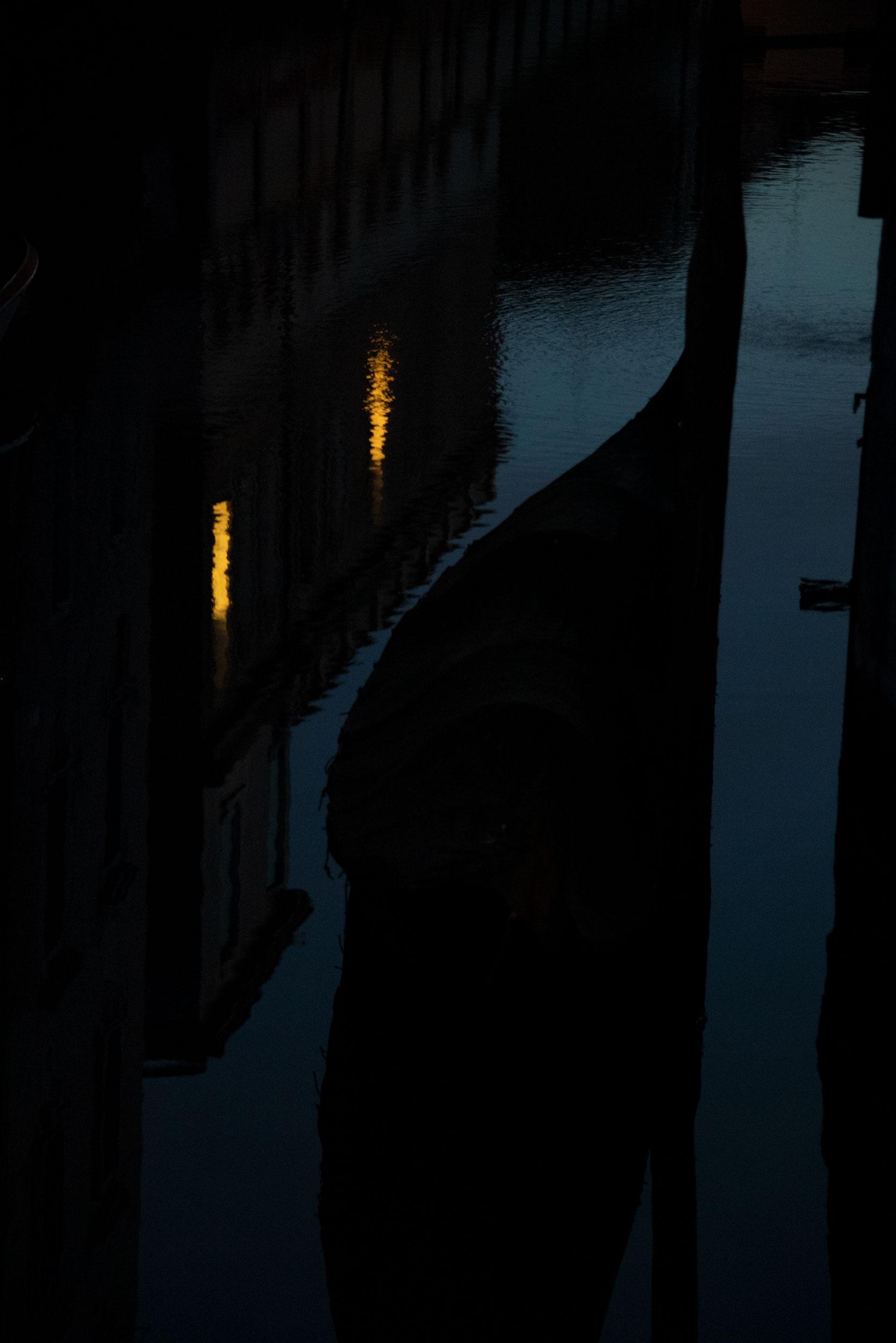 'Notturno', San Trovaso